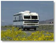 Motor Home and RV Insurance